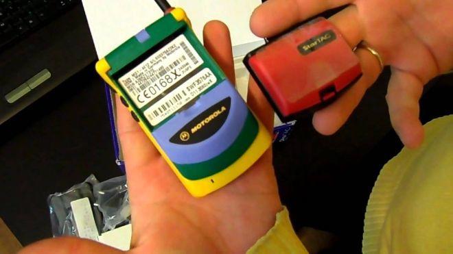 Những chiếc điện thoại xấu nhất từng được tạo ra2