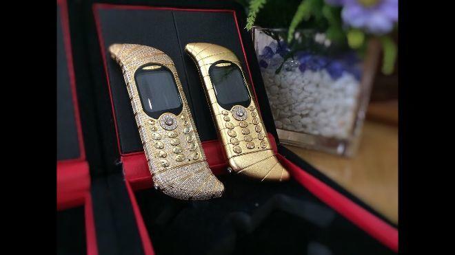 Những chiếc điện thoại xấu nhất từng được tạo ra5