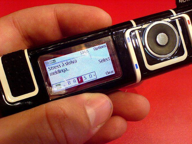 Những chiếc điện thoại xấu nhất từng được tạo ra8