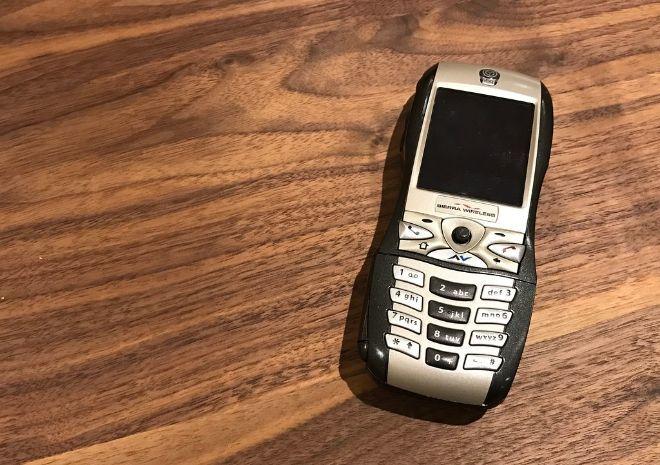 Những chiếc điện thoại xấu nhất từng được tạo ra9
