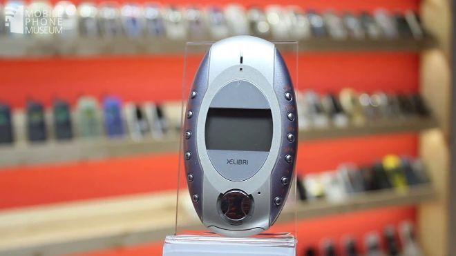 Những chiếc điện thoại xấu nhất từng được tạo ra10