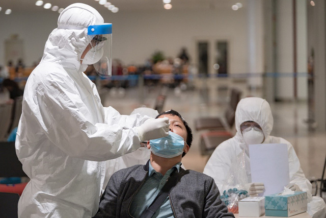 Nam Định: Kết quả xét nghiệm 52 trường hợp nghi nhiễm Covid-19