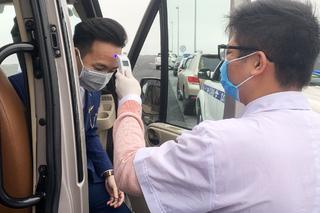 Quảng Ninh tạm dừng vận tải khách đi Hà Nội và ngược lại