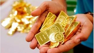 Giá vàng hôm nay 28/3/2020: Xu hướng tăng mạnh trong phiên giao dịch cuối tuần