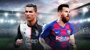'Ronaldo gia nhập Juventus vì muốn chứng minh mình giỏi hơn Messi'