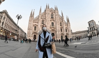 Tin tức thế giới 28/3: 919 người tại Ý tử vong vì Covid-19 trong một ngày