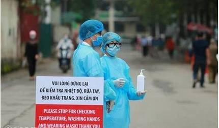 Bộ Y tế kêu gọi những người tới bệnh viện Bạch Mai từ 12/3 tự cách ly