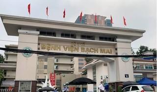 Có gần 1.000 người Nghệ An đã khám, điều trị tại bệnh viện Bạch Mai