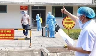 Bộ Y tế bác thông tin một bệnh nhân Covid-19 tử vong