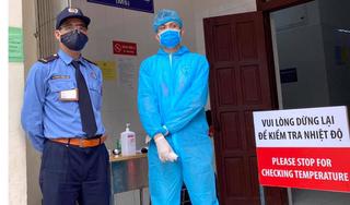 Thêm 5 ca nhiễm Covid-19, nhân viên nấu ăn BV Bạch Mai mắc bệnh