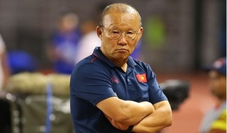 HLV Park Hang Seo mất 'cánh tay đắc lực'