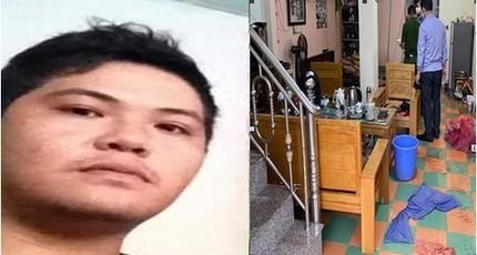 Hé lộ nguyên nhân kẻ thủ ác ra tay sát hại nữ sinh lớp 9 ở Hải Phòng