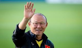 Chân chuyền V.League vẫn chờ cơ hội từ HLV Park Hang Seo