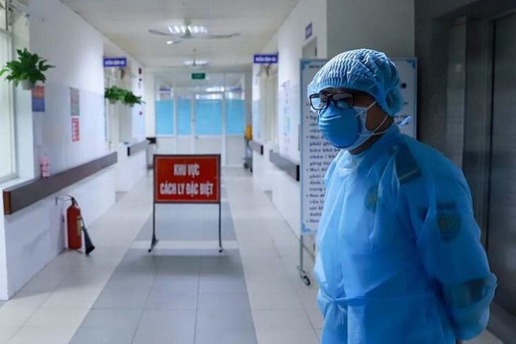 Lịch trình của bệnh nhân đầu tiên người Ninh Bình nhiễm Covid-19