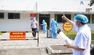 Tin vui từ TP.HCM: Sáng mai, 7 ca nhiễm Covid-19 cùng được xuất viện