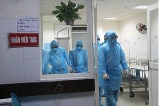 Nình Bình cách ly y tế 24 người tiếp xúc với bệnh nhân thứ 170