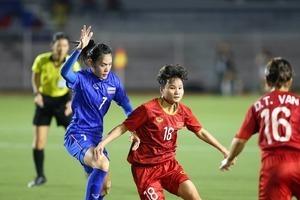 Báo Thái Lan không vui khi đội nhà thua kém Việt Nam trên bảng xếp hạng FIFA