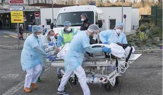 Đã có 10.779 người tử vong vì Covid-19 tại Ý