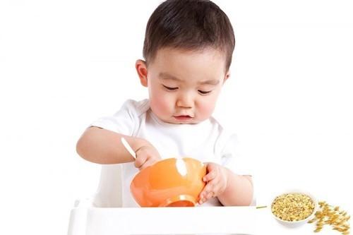 Trẻ em rối loạn tiêu hóa