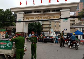 Gần 2.000 người Thanh Hóa đã đến khám và điều trị tại Bạch Mai