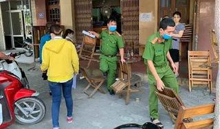 Đà Nẵng xử phạt 2 người không đeo khẩu trang tại nơi công cộng
