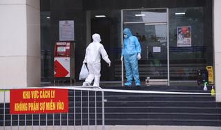 PV nhiễm Covid-19, Việt Nam News tạm ngừng báo in trong 16 ngày