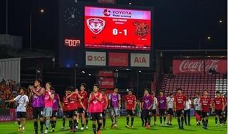 Bóng đá Thái Lan cắt giảm 50% tiền lương của nhân viên