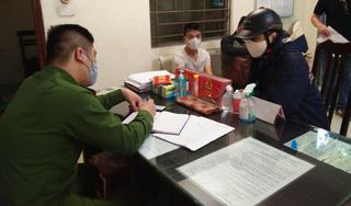 Hà Nội xử phạt 23 người không đeo khẩu trang khi ra đường