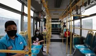 Nhiều tài xế xe buýt bị đình chỉ do không chấp hành chống dịch Covid-19