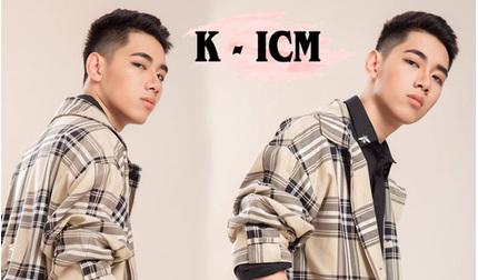 K-ICM hợp tác với nam DJ nổi tiếng thế giới, quyết tâm có hit để đời?