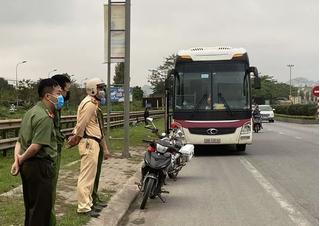 Kết quả xét nghiệm Covid-19 của cô gái Thanh Hóa khiến cả xe khách phải cách ly