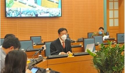 Lãnh đạo bệnh viện Bạch Mai xin lỗi Hà Nội vì ổ dịch Covid-19