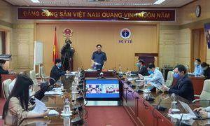 Bộ Y tế nói gì về 'ổ dịch covid-19' tại Bệnh viện Bạch Mai