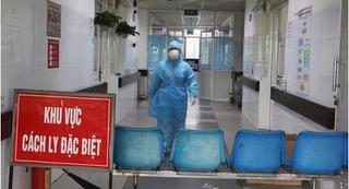 Sáng nay Việt Nam ghi nhận duy nhất 1 ca nhiễm mới Covid-19 là bé 10 tuổi
