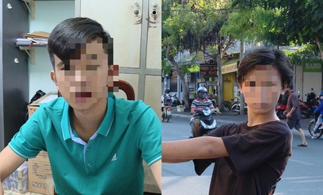 Bắt nhóm thiếu niên ném gạch phá 35 ô tô ở Vũng Tàu 'cho vui'