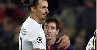 Bất ngờ với đội hình hay nhất mọi thời đại do Ibrahimovic lựa chọn
