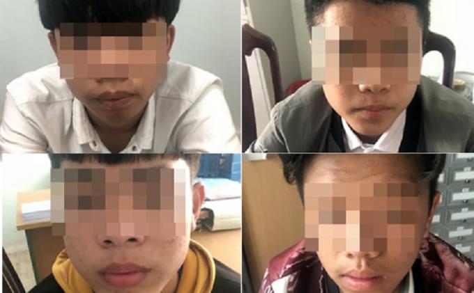 Vụ 4 thiếu niên hiếp dâm thiếu nữ 15 tuổi: Vốn định hãm hại một người khác