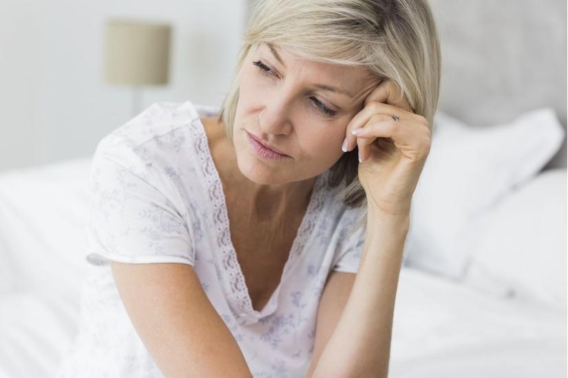 rối loạn sinh lý nữ