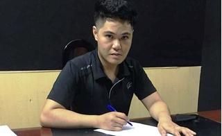 Khởi tố đối tượng 'ngáo đá' sát hại nữ sinh 15 tuổi ở Hải Phòng
