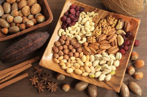 Những thực phẩm có tác dụng làm sạch phổi, ngăn ngừa các bệnh hô hấp trong mùa dịch Covid-19