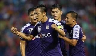 Top 10 chân sút ĐNÁ tại AFC Cup: Việt Nam góp mặt hai cầu thủ