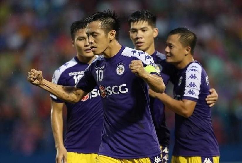 Top 10 chân sút ĐNÁ tại AFC Cup
