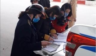 Thu hồi phương án lập chốt, ngăn người ra vào thành phố vào Hà Nội