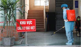 Nam Định: Cách ly một gia đình có người nghi nhiễm Covid-19