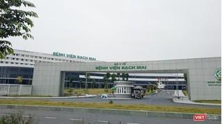 Hà Nam ráo riết xử lý ổ dịch tại cơ sở 2 Bệnh viện Bạch Mai