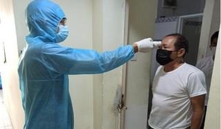 Số ca nhiễm Covid-19 lên 222, trong đó 1 ca từ ổ dịch BV Bạch Mai