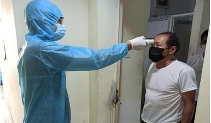 Số ca nhiễm Covid-19 lên 122, trong đó 1 ca từ ổ dịch BV Bạch Mai