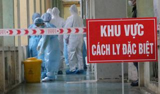 Thêm 6 ca mới, Việt Nam có 218 người nhiễm Covid-19