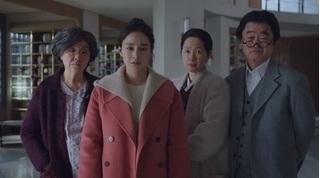 Hi Bye, Mama của Kim Tea Hee: Bộ phim mang thông điệp về tình mẫu tử, về cuộc sống
