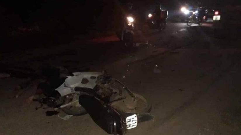 Tạm giữ 2 ô tô nghi liên quan đến TNGT chết người, tài xế vẫn phủ nhận